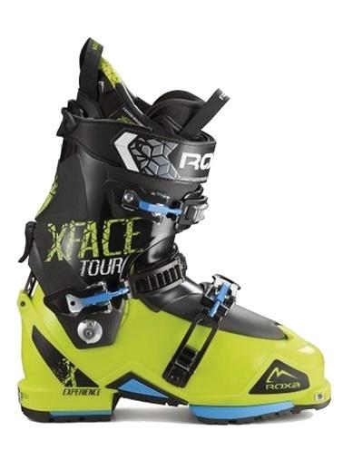 Roxa Kayak Ayakkabısı Siyah